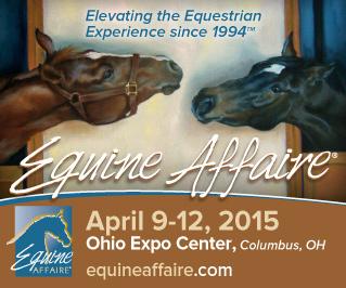 Equine Affaire Ohio image