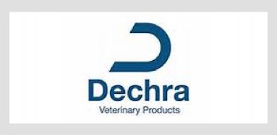 Dechra Logo Bordered